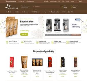 Káva Praha